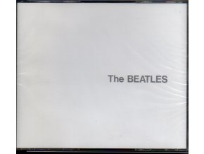 2 cd beatles white album