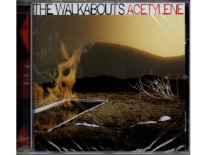 cd the walkabouts acetylene