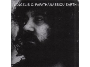 vangelis earth lp vinyl
