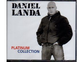 daniel landa platinum collection 3 cd