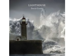 David Crosby - Lighthouse (Music CD)