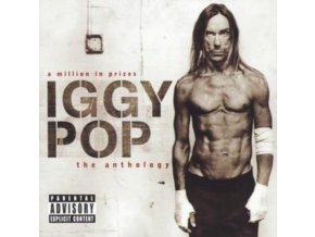 Iggy Pop - A Million in Prizes: The Anthology (Music CD)