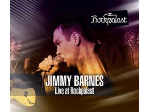 Jimmy Barnes - Live at Rockpalast (Music CD)