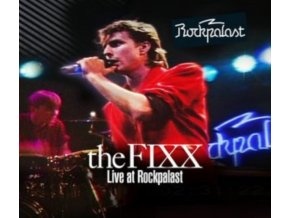 Fixx (The) - Live at Rockpalast (Live Recording/+2DVD) (Music CD)