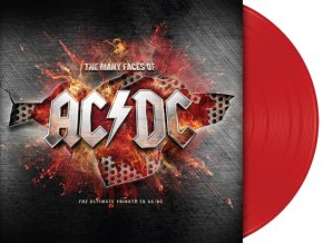 them any faces of ac dc red lp vinyl