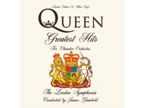 queen greatest hits for chamber orchestra vinyl