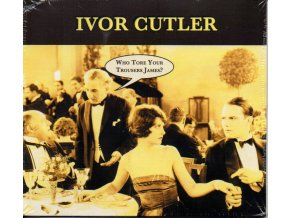 cd ivor cutler who tore your trousers james