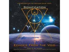 sonification echoes from the void lp vinyl