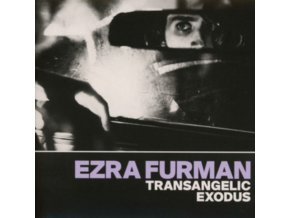 Ezra Furman - Transangelic Exodus (Music CD)