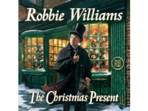 Robbie Williams - The Christmas Present (Vinyl)