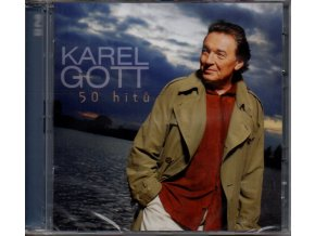 karel gott 50 hitů 2 cd