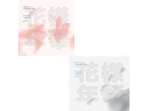 BTS - In The Mood For Love Pt.1 (3rd Mini Album)