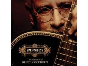 Bruce Cockburn - Speechless (Music CD)