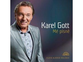 karel gott mé písně zlatá albová kolekce 36 cd