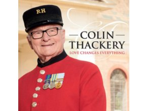 Colin Thackery - Love Changes Everything