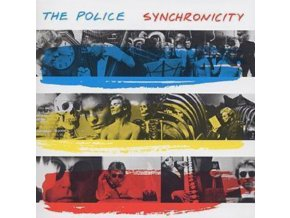 The Police - Synchronicity (Music CD)