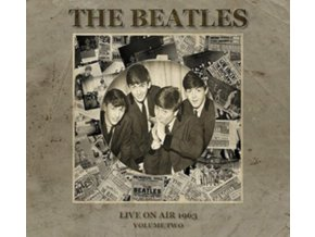 Beatles (The) - Live On Air 1963 (Vol. 2) (Music CD)