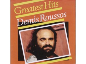 Demis Roussos - Greatest Hits (Music CD)