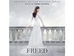 OST - Fifty Shades Freed (1 LP / vinyl) (Grey Vinyl)