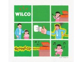 Wilco - Schmilco (Music CD)