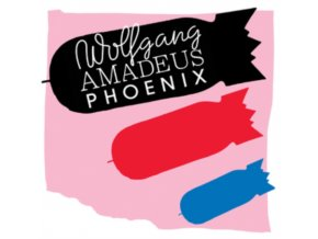 Phoenix - Wolfgang Amadeus Phoenix (vinyl)
