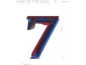 BTS - Map of the Soul: 7 (Version 3)