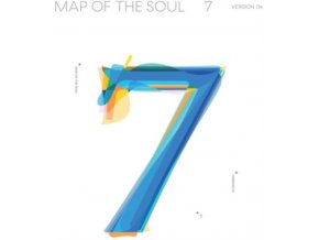 BTS - Map of the Soul: 7 (Version 4)