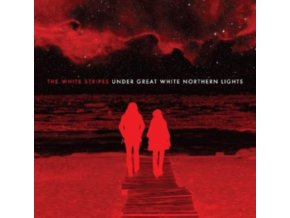 The White Stripes - Under Great White Northern Lights (CD & DVD) Music CD)