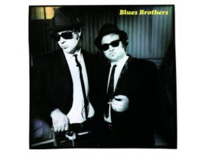 Blues Brothers - Briefcase Full of Blues (1 LP / vinyl)