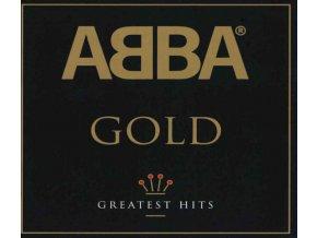ABBA - Abba Gold [Super Jewel Box] (Music CD)