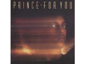 Prince - For You (Music CD)