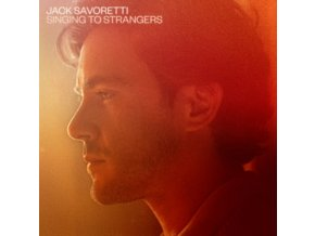 Jack Savoretti - Singing to Strangers (Music CD)