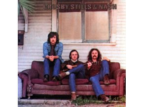 Crosby  Stills And Nash - Crosby  Stills & Nash (Music CD)