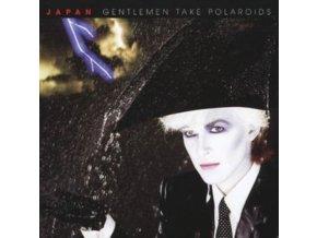Japan - Gentlemen Take Polaroids [Remastered] (Music CD)