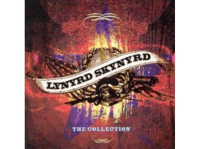 Lynyrd Skynyrd - The Essential Collection (Music CD)