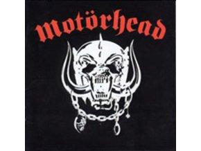 Motorhead - Motorhead [Remastered]