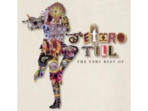 Jethro Tull - Very Best Of Jethro Tull (Music CD)