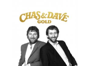 Chas and Dave – Gold (Music CD)