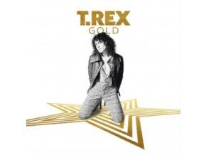 T.Rex - Gold (Music CD)