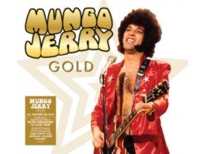 Mungo Jerry – Gold (Music CD)