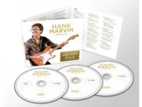Hank Marvin – Gold (Music CD)