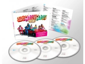 Showaddywaddy – Gold (Music CD)
