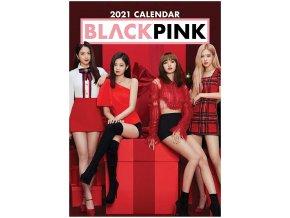 blackpink kalendář 2021 a3