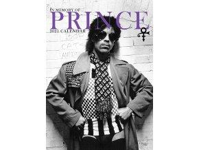 prince kalendář 2021 a3