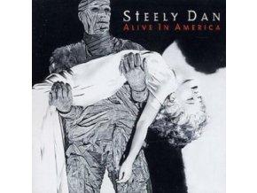 Steely Dan - Alive In America (Music CD)