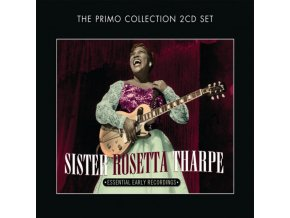 Sister Rosetta Tharpe - Essential Early Recordings (Music CD)