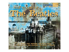 Various Artists - Roots Of The Beatles  The (Music CD)