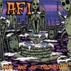 Afi - The Art Of Drowning (Music CD)