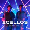 Let There Be Cello (Music CD)