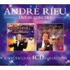Andre Rieu - Live In Concert Box set (4 CD)